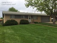 2521 17th Ave Greeley CO, 80631