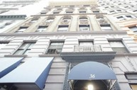 36 West 35th Street 2f New York NY, 10001