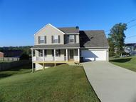 4101 Woodland Drive Radcliff KY, 40160
