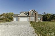 16529 W Cottonwood Road Elmwood IL, 61529