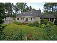 293 Echo Acres Rd North Conway NH, 03860