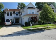 16817 Scullin Dr Cleveland OH, 44111