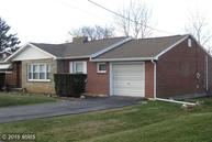 13908 Sunrise Drive Hagerstown MD, 21740