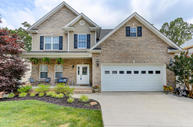 4320 Rare Earth Drive Knoxville TN, 37938