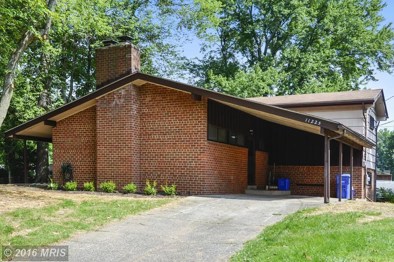 11225 Bybee Court Silver Spring MD, 20902