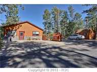 128 Shady Lane Palmer Lake CO, 80133