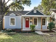 4225 Geddes Avenue Fort Worth TX, 76107