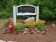 Lot 4 Mile Point Drive Meredith NH, 03253