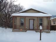 1811 Sheldon Avenue Colorado Springs CO, 80904
