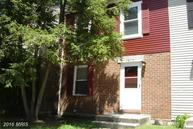 1812 Sparrow Court Severn MD, 21144