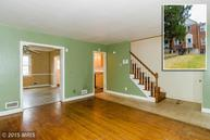 1522 Cold Spring Lane East Baltimore MD, 21218