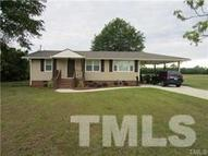 1306 W Blackman Road Dunn NC, 28334