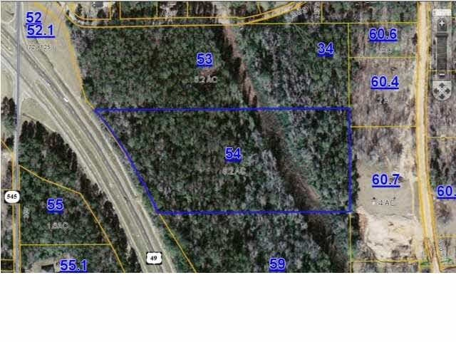 0 Hwy 49 North Magee MS, 39111