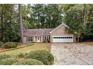 4083 Glen Meadow Drive Peachtree Corners GA, 30092