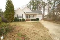 305 Peakhill Road Holly Springs NC, 27540