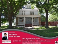 306 S West Homer IL, 61849