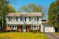 3625 Majestic Lane Bowie MD, 20715