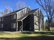 705 E Drake Rd Building: S, Unit: 4 Fort Collins CO, 80525