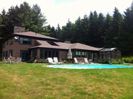 214 Upper Hollow Rd Stowe VT, 05672