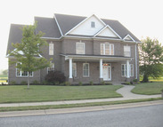 512 Hickory Wood Court Henderson KY, 42420
