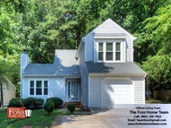 1717 Winters Hill Circle Richmond VA, 23236