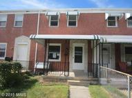 2133 Coralthorn Road Baltimore MD, 21220