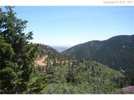 570 Day Spring View Manitou Springs CO, 80829