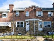 229 Wingate Road Upper Darby PA, 19082