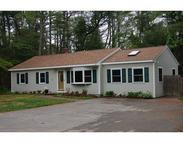 1 Tanglewood Dr East Freetown MA, 02717