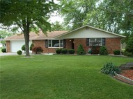 1911 East 49th Street Anderson IN, 46013