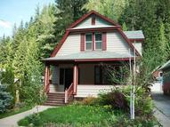125 King St Wallace ID, 83873