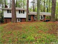 3208 Fairforest Place Raleigh NC, 27604