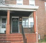 7022 Belclare Road Baltimore MD, 21222