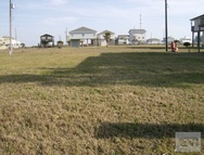 Lot 25 Fresca Dr. Galveston TX, 77554