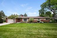 42 Briarcliff Place Grosse Pointe Shores MI, 48236