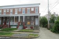 2707 Westwood Avenue Baltimore MD, 21216