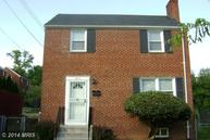 6605 Red Top Road Hyattsville MD, 20783