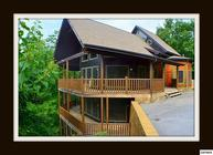 """2718 Heather Lane Way """"Away From The World"""" Sevierville TN, 37862"""