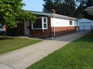 1228 E Dallas Avenue Madison Heights MI, 48071