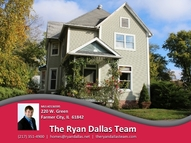 220 W Green Farmer City IL, 61842
