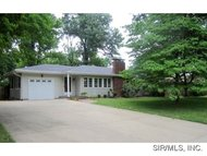 6 Weinel Drive Fairview Heights IL, 62208
