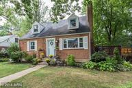 10604 Hayes Avenue Silver Spring MD, 20902