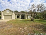 1177 Turnbull Grove Rd Oak Hill FL, 32759