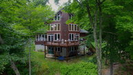 725 Columbian Rd. Cranberry Lake NY, 12927