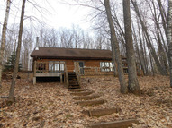 2824 Witches Lake Rd Arbor Vitae WI, 54568