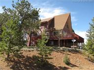 87 Junction Circle Florissant CO, 80816