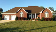1163 Fawn Drive Cookeville TN, 38501