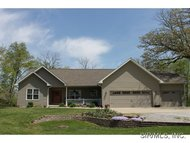 116 Quail Hollow Road Greenville IL, 62246