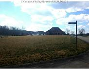 8 Cornerstone Lot 8 Culloden WV, 25510