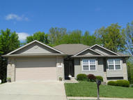 4503 Rainbow Trout Dr Columbia MO, 65203